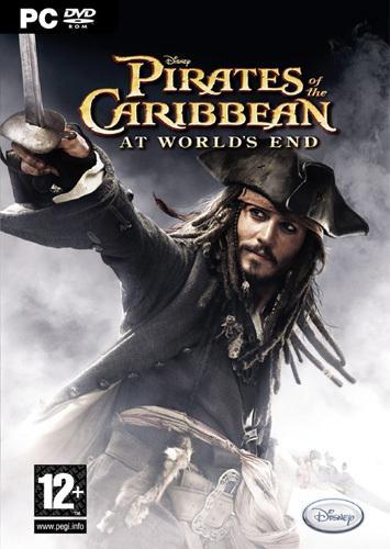 Pirates of the Caribbean: At World's End - PC Pirates%2Bof%2Bthe%2BCaribbean%2BAt%2BWorld%2527s%2BEnd