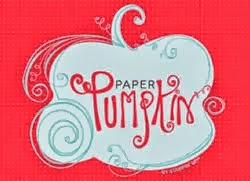 My Paper Pumpkin Kit