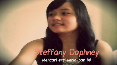 Steffany Daphney
