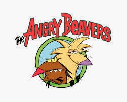The Angry Beavers - Retro Children's TV on Amazon Instant