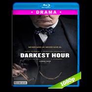 Las horas más oscuras (2017) BRRip 1080p Audio Dual Latino-Ingles