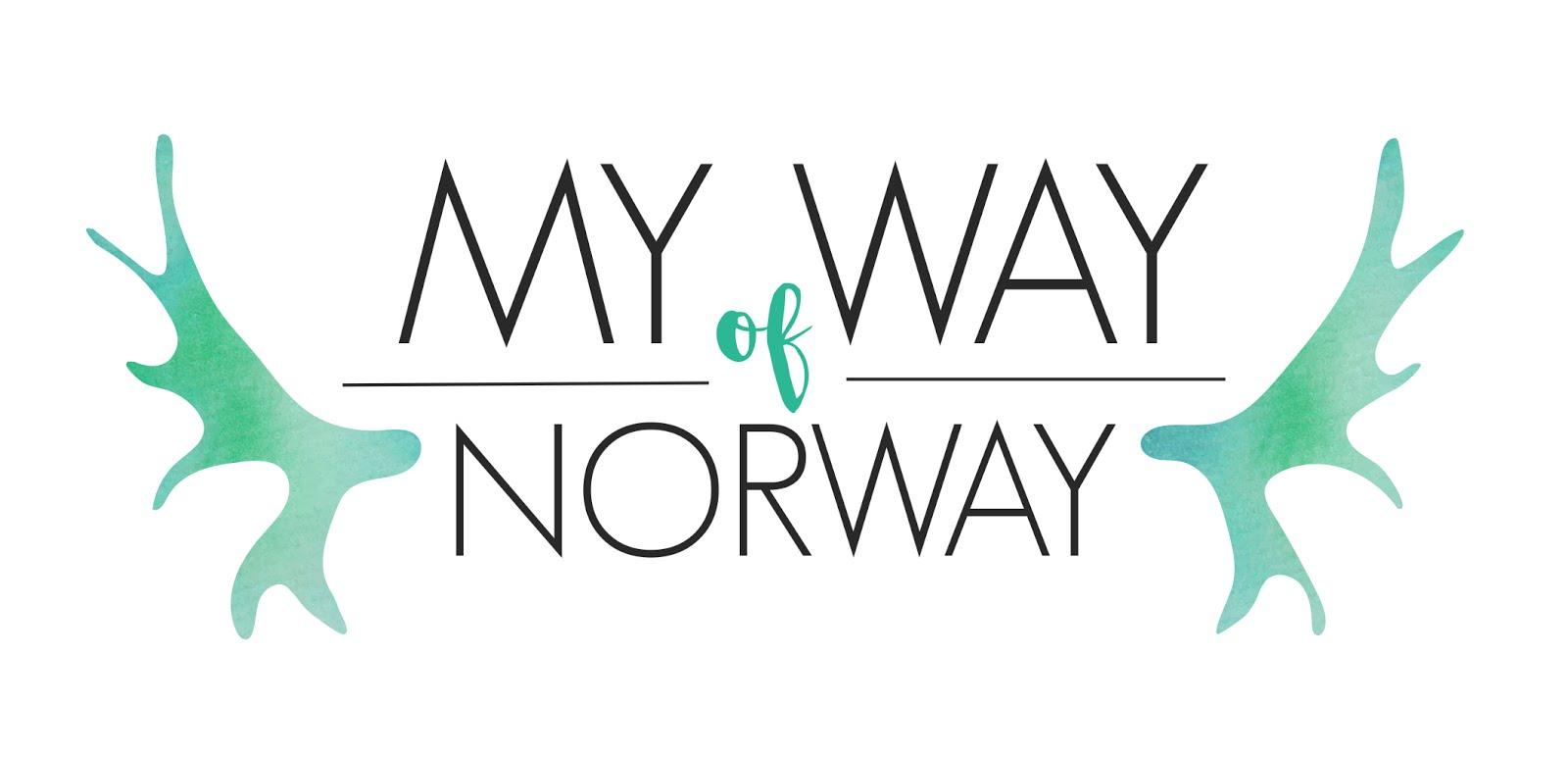 MyWayOfNorway