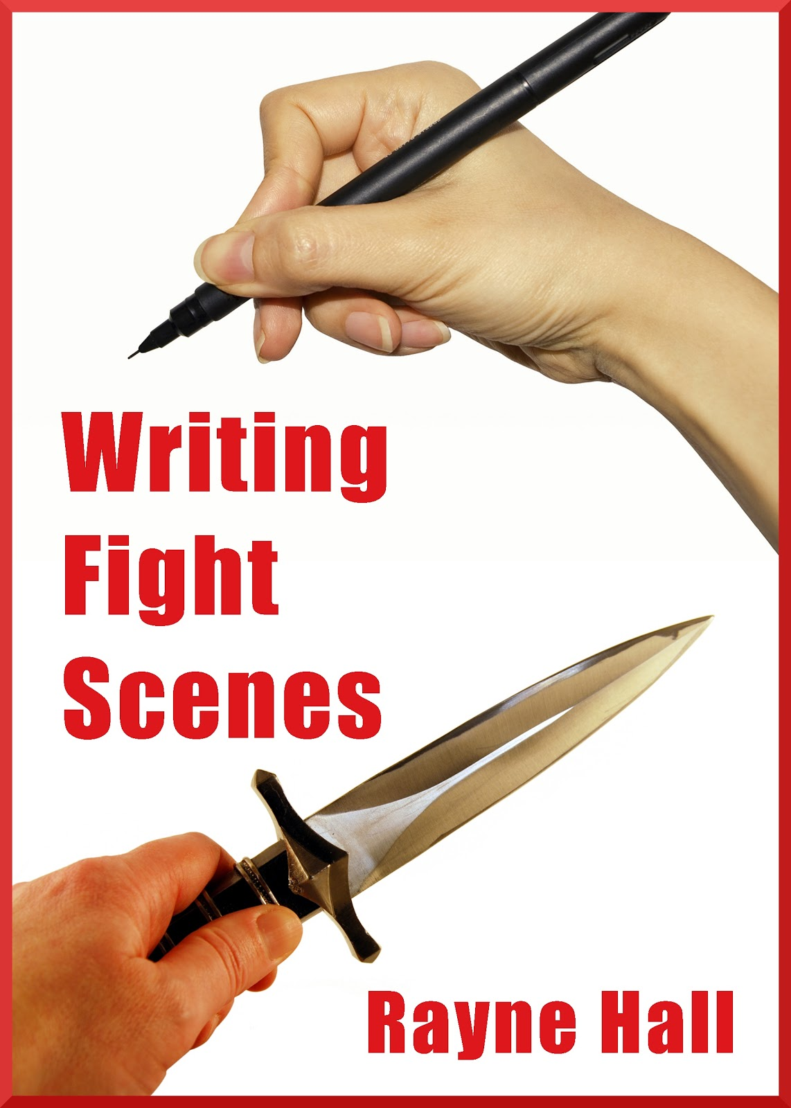 For writers: how to write sword-fight scenes