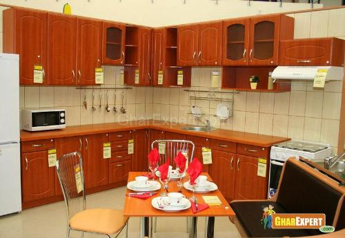 Different Cabinet Styles