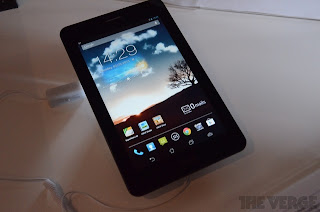 Can Use to Phone, Asus Fonepad 7 Inch Detachable Rp2, 899 Million