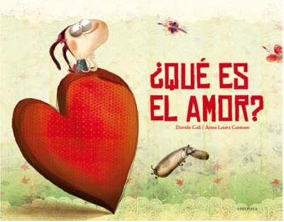 9788426382603 que es el amor jpg