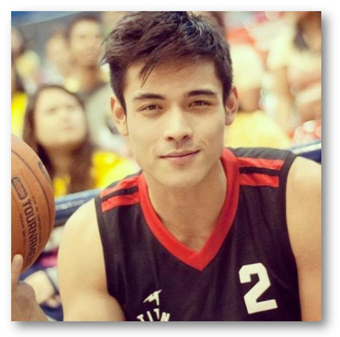 Xian Lim Photo Gallery 1
