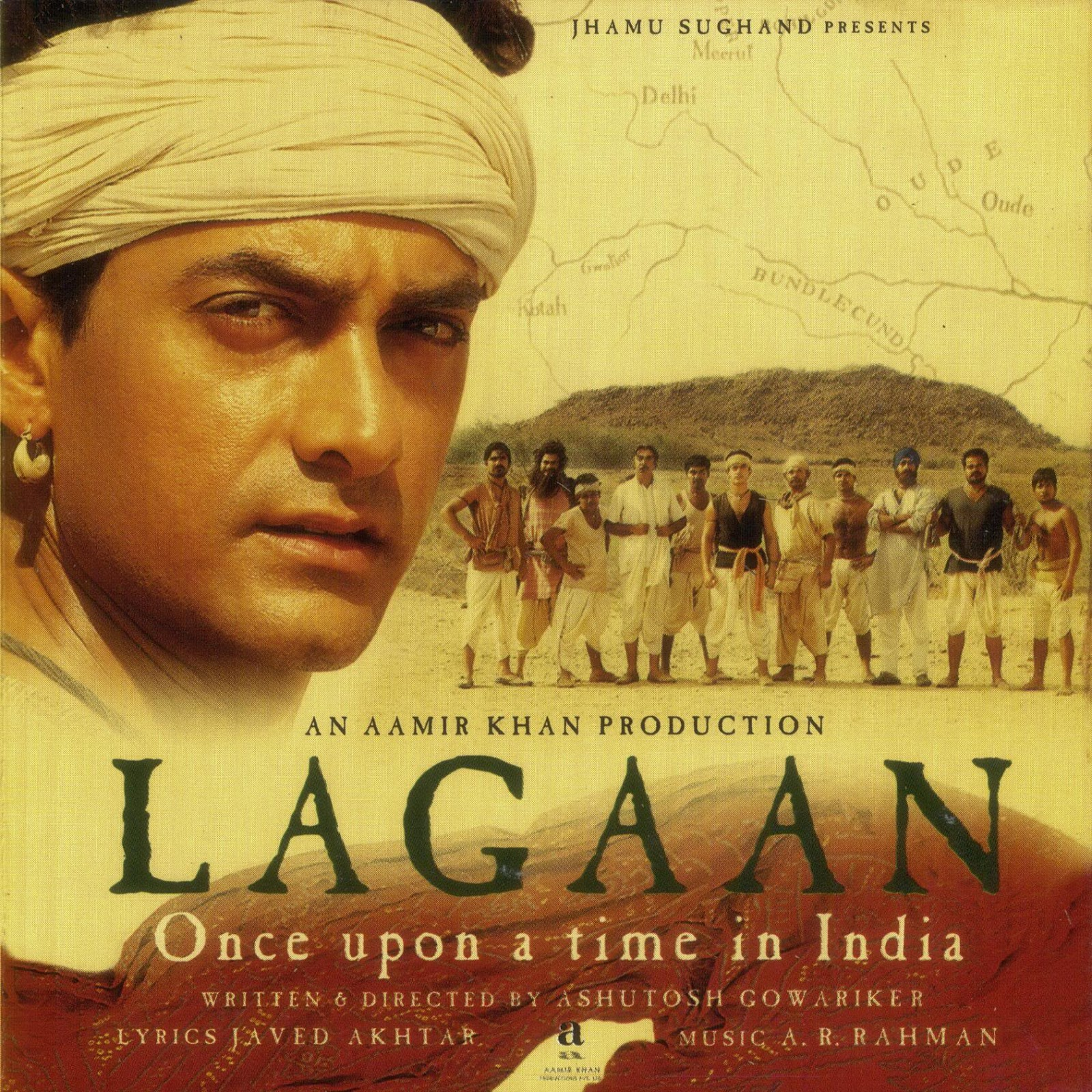 Film Institute in Indi... Gracy Singh Lagaan