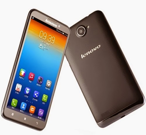 Spesifikasi Lenovo S939 Smartphone Octa Core