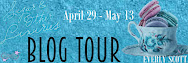 Sugar & Other Luxuries Tour & Giveaway