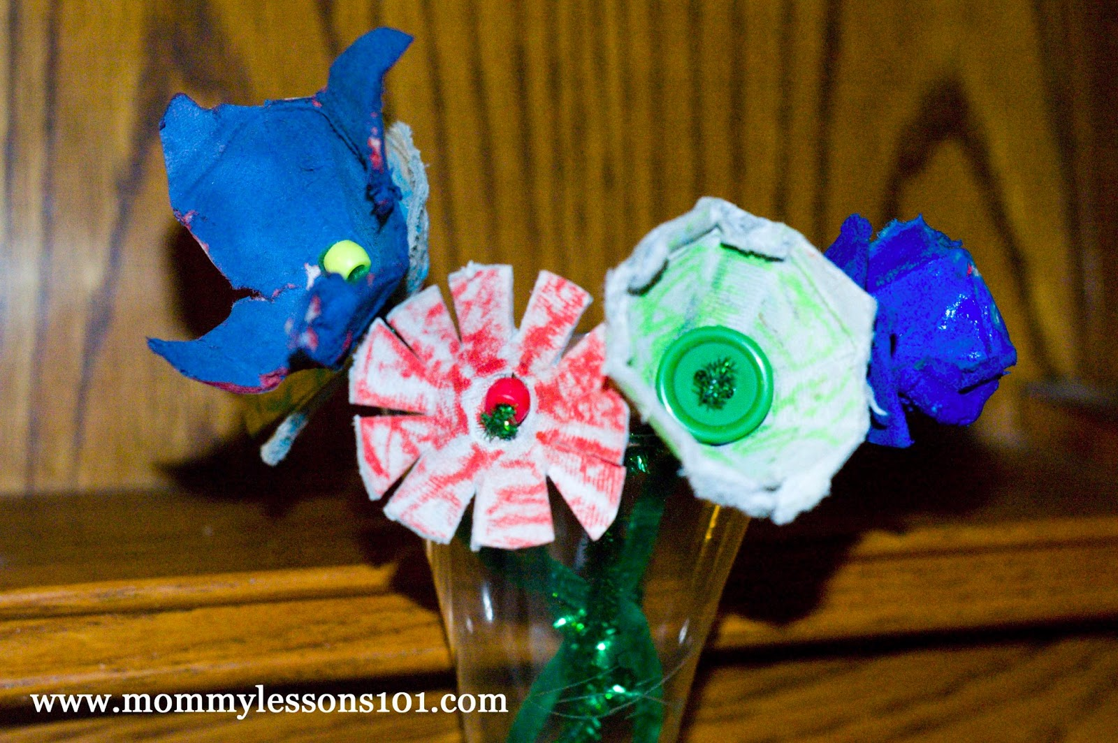 Mommy Lessons 101 Easy May Day Craft For Kids