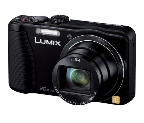 Harga dan Spesifikasi Kamera Pocket Panasonic DMC TZ35