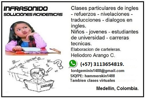 LEARN ENGLISH AND MUSIC HERE !!! APRENDE INGLES Y MUSICA AQUI !!!