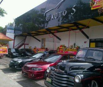 auto5 2012