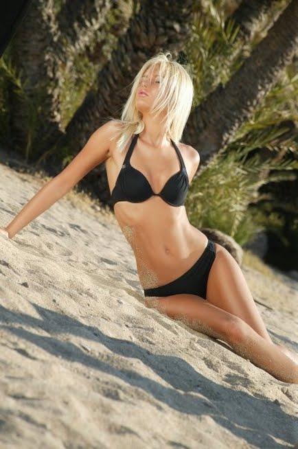 Mulheres Bikini Pics