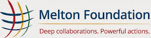 Glad to be Part of the GV - Melton Foundation Mentoring Project Partnership