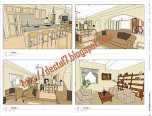 SketchUp | http://desta17.blogspot.com