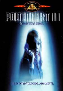 Poltergeist 3 : O Capítulo Final  Dublado