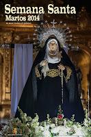 Semana Santa de Martos 2014