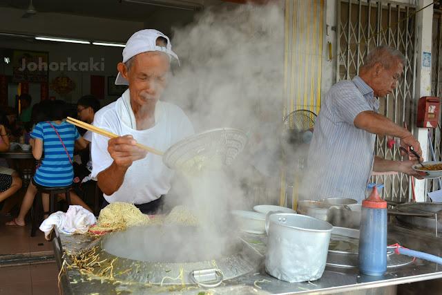 Wanton-Mee-Restoran-Uncle-Koh- Taman-Ungku-Tun-Aminah-Skudai