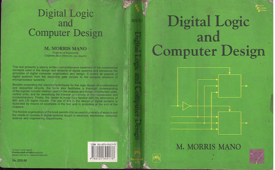 mca 102 digital systems and logic We would like to show you a description here but the site won't allow us.