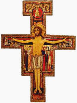 Oração de S. Francisco de Assis
