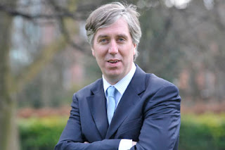 Football Association of Ireland's chief executive John Delaney (Photo: Irish Voice)