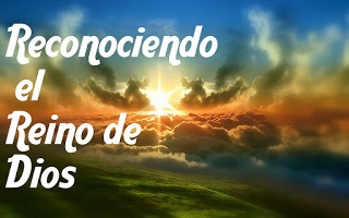 EL MODELO DEL REINO, God's Kingdom Ministries