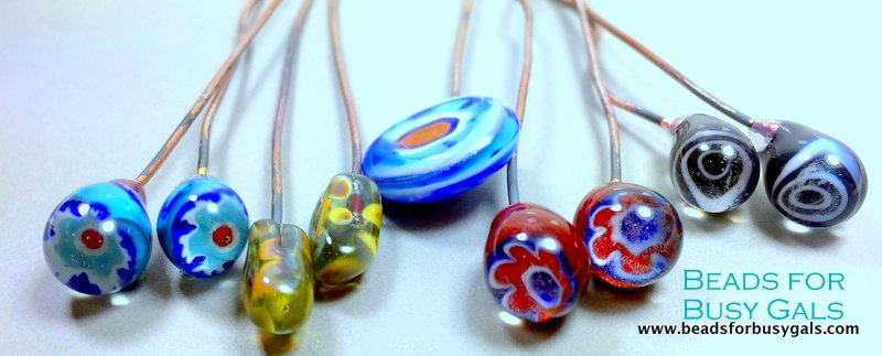 Beads for Busy Gals