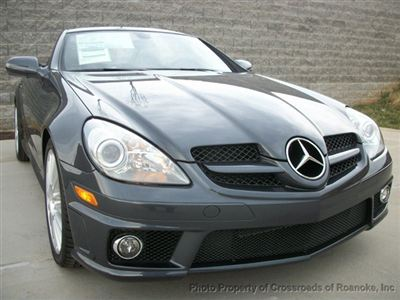 Cars News Specs 2011 Mercedes Benz Slk Class Awesome