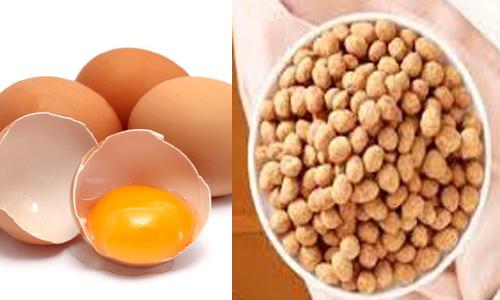 resep cara membuat kacang telor gurih
