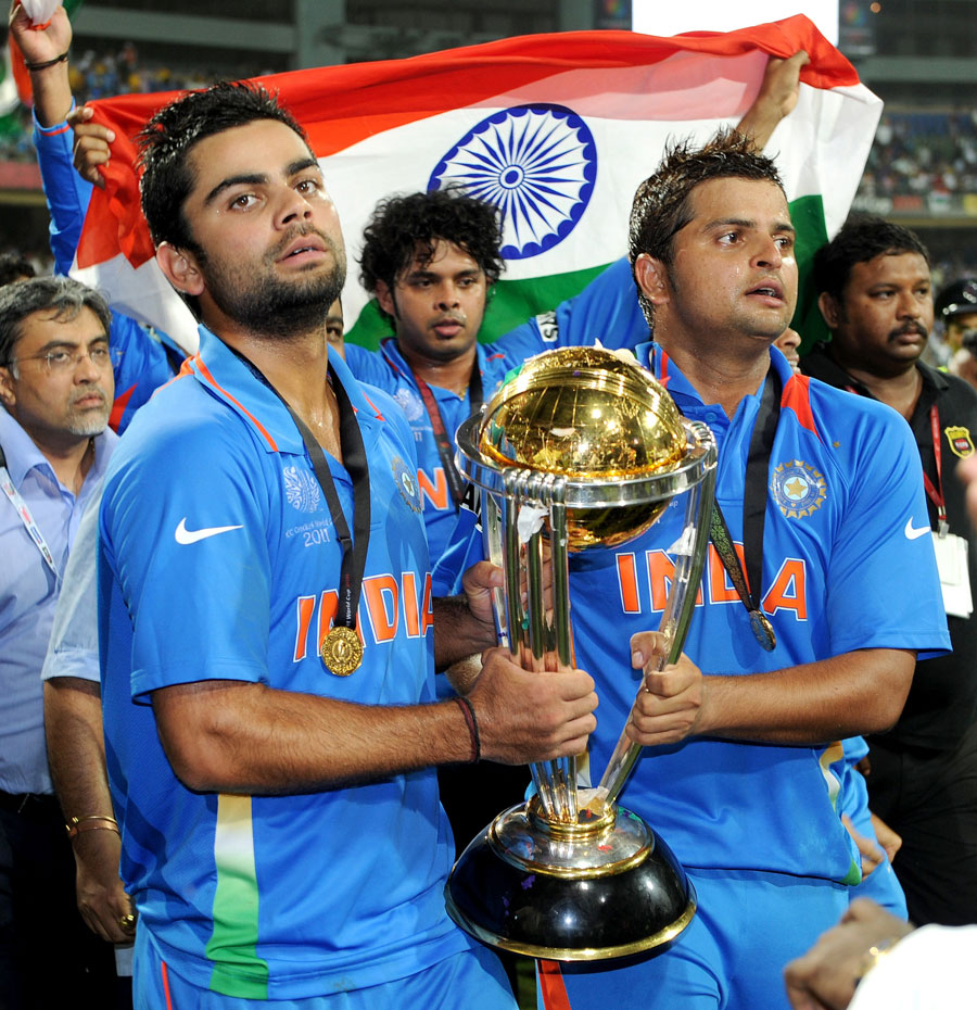 Virat Kohli Indian Cricketer