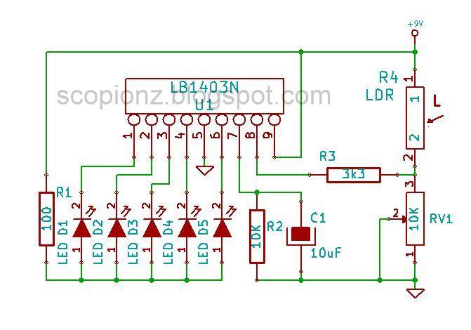Outstanding Band Spectrum Analyzer Circuit Using Op Amps Scorpionz Standard Wiring Database Gramgelartorg