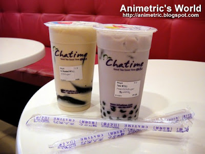 Chatime Greenhills