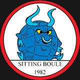 sitting boule