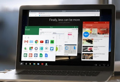 Download & Install Remix OS : Full How to Install Android(Remix OS) on Any PC, Just Like Windows