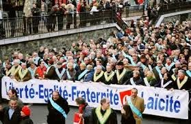 laicidad francia espana: