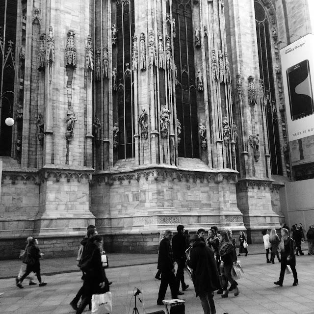 Milano Duomo http://elisiroflife.blogspot.com