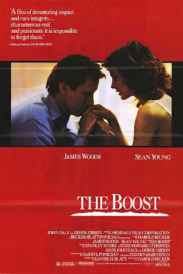 Watch The Boost 1988 Hollywood Movie Online | The Boost 1988 Hollywood Movie Poster
