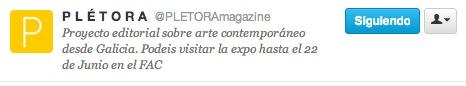 @PLETORAmagazine