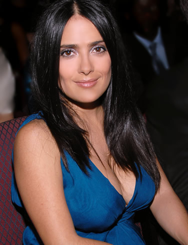 salma hayek husband age. tattoo Salma+hayek+husband+age