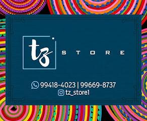 TZ Store (84) 99418-4023 / 99669-8737