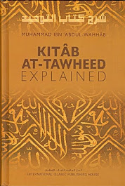 Kitaab At-Tawheed