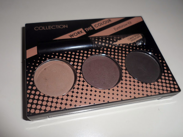 Collection Eyebrow Kit ♥