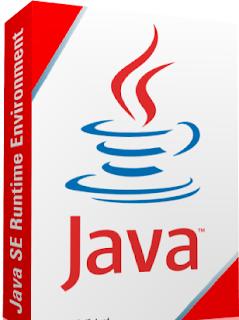 برنامج الجافا java