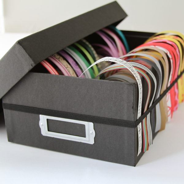 A little bit of patti 25 inexpensive ideas to store your for Reuse shoe box ideas