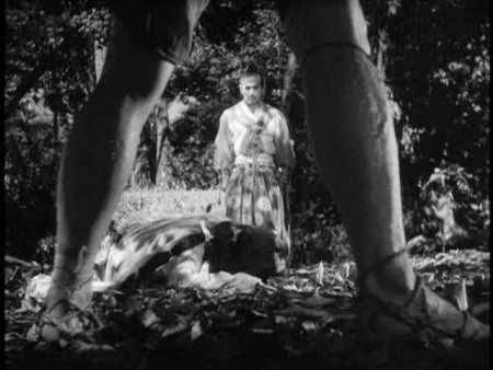 Rashomon - 1950