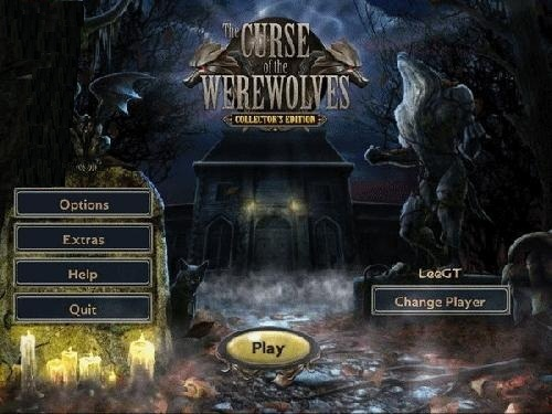 The Curse of the Werewolves Collector's Edition free download