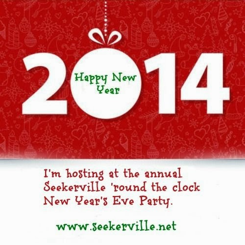 Seekerville New Year's Eve Party!!