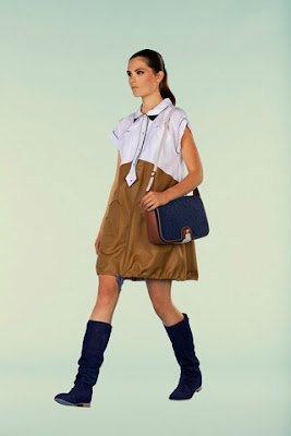 Resort 2012: Fendi Bags